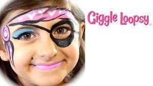 pirate princess makeup ideas saubhaya