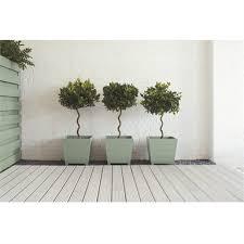 Ronseal Garden Paint 750ml Mint Homebase