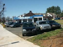 piedmont motors car dealership in