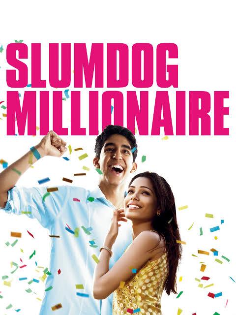 """Resultado de imagen para slumdog millionaire"""""""