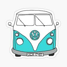 California Heart Sf Cute Funny Decal Sticker For Car Laptop Cellphone Jdm