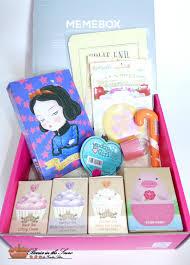 korean makeup subscription box