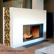 stuv 21 double face stove with df2