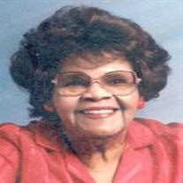 Addie Cox Obituary - Visitation & Funeral Information