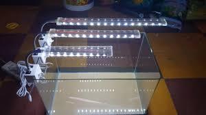 Đèn led bể cá cảnh - Đèn bể cá cảnh XUAN MEI 40cm, giá tốt nhất 160,000đ!  Mua nhanh tay!