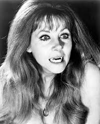 Ingrid Pitt in The Vampire Lovers Photograph by Silver Screen