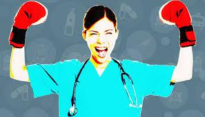 national nurses week 2020 nurse