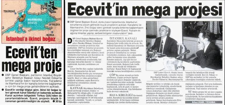 """ecevit kanal istanbul ile ilgili görsel sonucu"""""""
