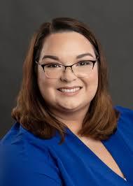 Erin Smith Texas A&M University-Corpus Christi