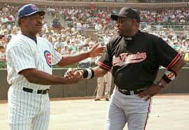 Dusty Baker mourns the death of his longtime friend Don Baylor ...