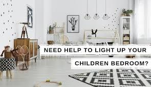 Child Bedroom Lighting Stores