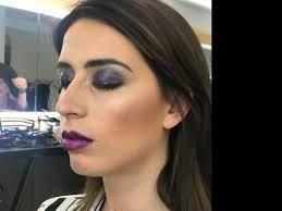 makeup artist spain saubhaya makeup