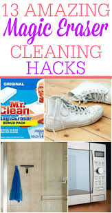 13 magic eraser uses for cleaning
