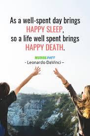 inspirational death quotes for nurses nursebuff
