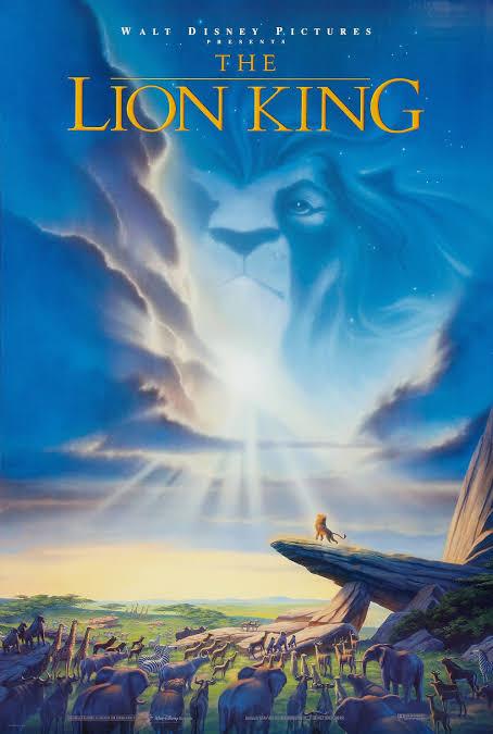 "Resultado de imagen para the lion king 1994"""