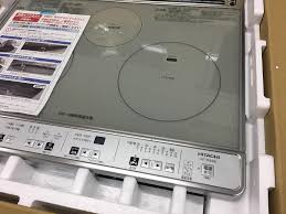 Bếp từ nội địa Nhật HITACHI HT-K60S model mới 2019