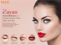 is semi permanent makeup safe