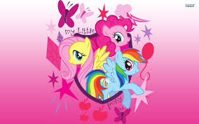 my little pony wallpaper 1920x1200