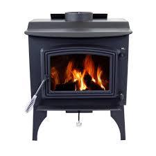 epa certified wood burning stove