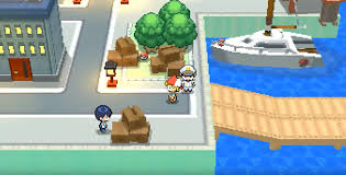 Pokemon] Pokemon 3D game - pokemon Sinjoh : pokemonfangame