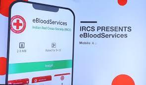 Order Blood Online by e-bloodservices app   NotSoPorangi