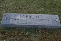 Alta Myrtle Fox Griffin (1895-1993) - Find A Grave Memorial