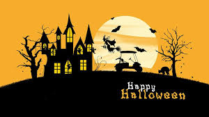 Haunted Halloween Golf Cart Rides at Hickory Hills Country Club - Home |  Facebook