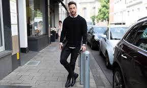 how to wear skinny jeans a modern men