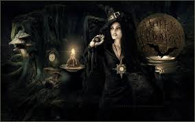 witchcraft wallpapers top free