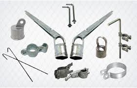 Quality Fence Fittings In North America Fencast Industries Inc