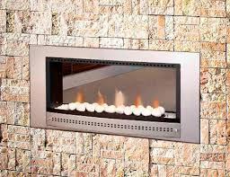 gas fireplaces ventless best braais