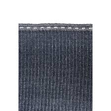 Eden 1 8 X 3m Charcoal Fencing Screen Shadecloth Bunnings Warehouse