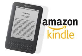 Amazon Kindle: Reach Digital Consumers - Everything PR