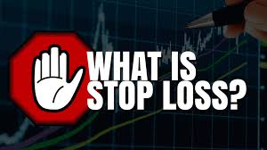 What is Stop Loss? And How it actually works? -Trade Brains