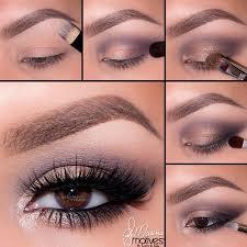 makeup tutorials for black eyes cat