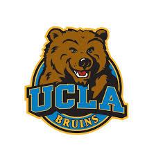 Ucla Ucla Collegebasketball Ncaa Bruins Ucla Bruins Ucla Logo Wall