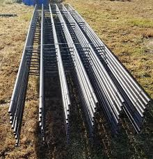 Continuous Fencing Te Slaa Manufacturing