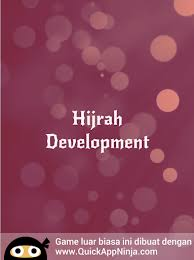 best apps by hijrah development get more out of life