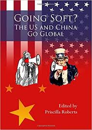 Amazon.com: Going Soft? the Us and China Go Global (9781443856683): Priscilla  Roberts, Priscilla Roberts: Books