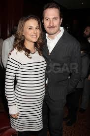 Pictures of Natalie Portman and Darren Aronofsky at Black Swan ...