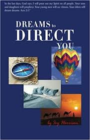 Dreams to Direct You: Harrison, Ivy: 9780692481585: Amazon.com: Books