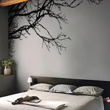 Shop Large Tree Wall Decal Sticker Black Tree Branches 44 X 100 Wall Vinyl Overstock 17632872