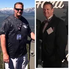 Shawn Smith has lost over 65 pounds! | The Field House