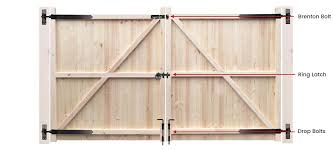 Time To Replace Your Old Gate Hinges Gates And Fences Uk Ltd Facebook