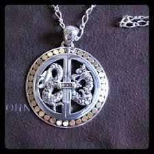 john hardy jewelry naga gold dot