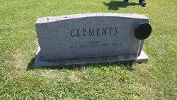 Ivan Ward Clements (1927-2008) - Find A Grave Memorial