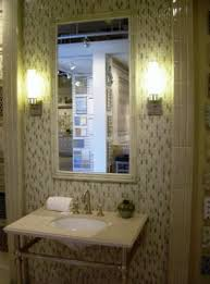 how to frame a bathroom mirror lovetoknow