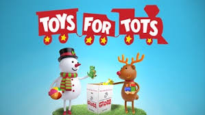 toys for tots 2019 drop off locations
