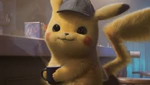 Detective Pikachu' Reveals Exclusive Opening Weekend Trading Card