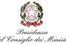 Emergenza Coronavirus - Decreto del Presidente del Consiglio ...